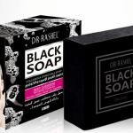Dr Rashel Black Soap
