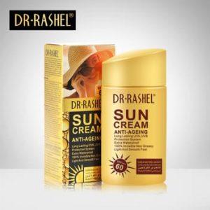 Dr Rashel Gold Collagen Sun Cream SPF 60