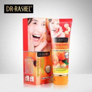 Dr Rashel Apricot Peeling Face Scrub