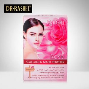 Dr.Rashel Rose Collagen Face Mask Powder