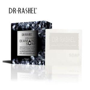 Dr Rashel Collagen Diamond Soap