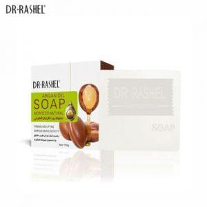 Dr.Rashel Argan Oil Soap Moroccon Natural