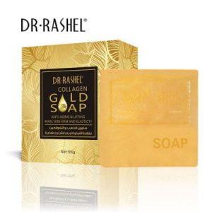 Dr.Rashel Collagen Gold Soap