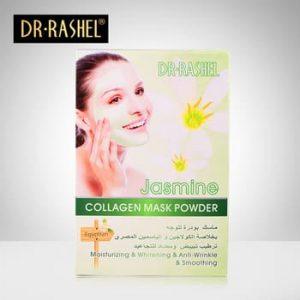 Dr.Rashel Jasmine Collagen Face Mask Powder