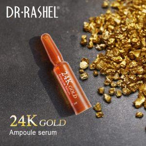 Dr.Rashel 24K Gold Ampoule Serum
