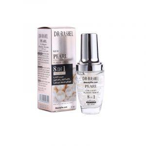 Dr.Rashel Pearl Collagen Elastin Serum 8 in 1