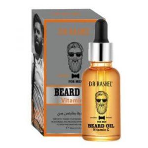 Dr Rashel Vitamin C Beard Oil