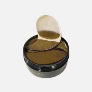 Dr.Rashel Gold Black Pearl Hydrogel Eye Mask