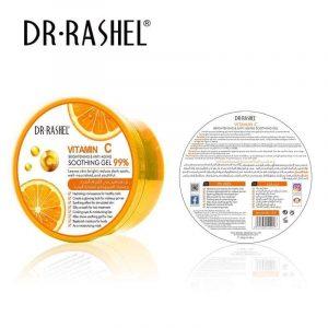 Dr.Rashel Vitamin C Brightening & Anti-Aging Soothing Gel