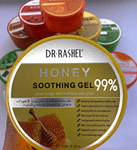 Dr Rashel Honey nutrition and glow soothing gel
