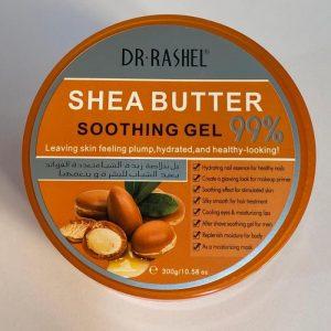 DR-RASHEL SHEA BUTTER Soothing gel