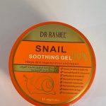 Dr Rashel Snail soothing gel