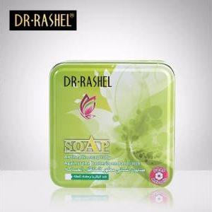 Dr Rashel Ms. Jieyin soap