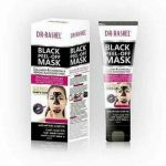 Dr Rashel collagen and charcoal remove blackhead for women
