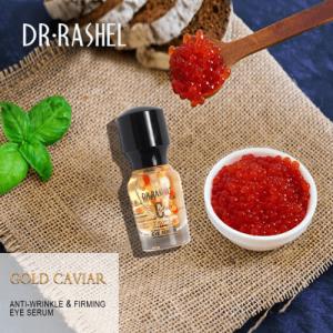 DR.RASHEL GOLD CAVIAR EYE SERUM