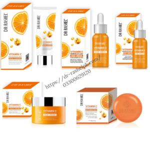 Dr. Rashel Vitamin C Series ( 5 in 1 Pack )