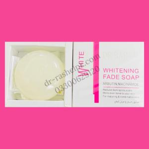 Dr. Rashel Whitening Fade Soap