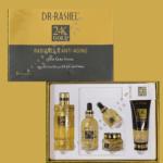 Dr. Rashel 24K GOLD GIFT SET