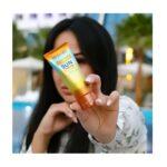 Dr. Rashel Whitening Sun Cream